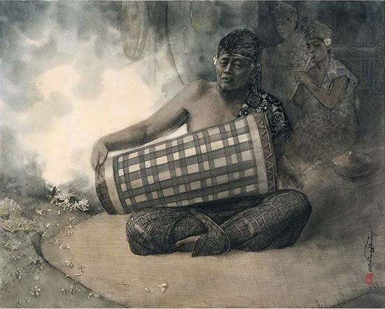 Karya Huang Fong